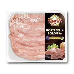 Mortadella d'oro (sliced)
