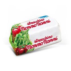 Stracchino cheese (fresh)