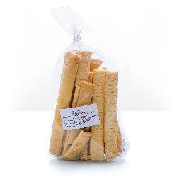 Bread fettuccine