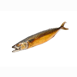 Smoked mackerel (Whole)