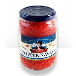 Caviar - Red Lumpfish Roe