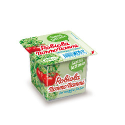 Robiola cheese (Lactose free)