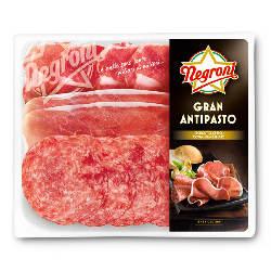 Gran Antipasto (sliced)