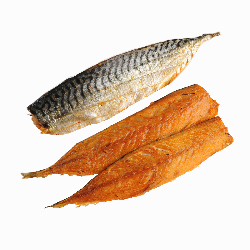 Smoked mackerel (Filet)