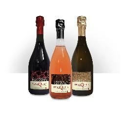 Pacchetto Vini TerraQuilia
