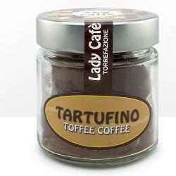 Tartufino Toffee Coffee